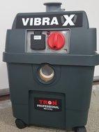 stofzuiger wet&dry vibrax
